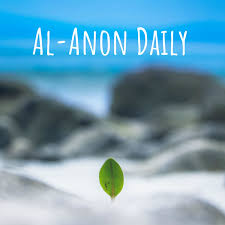 Al-Anon Reading
