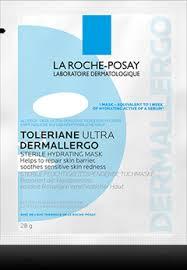 Toleriane Ультра Дермаллерго <b>маска</b>, Toleriane от La Roche-Posay