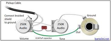 1 pickup 1 volume 1 tone wiring 1 image wiring diagram wiring diagram for single humbucker the wiring diagram on 1 pickup 1 volume 1 tone wiring