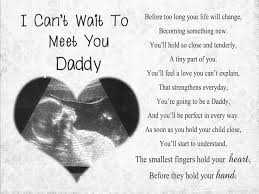 Image result for daddy <b>i</b> cant wait to meet <b>you</b> | Meeting <b>you</b> quotes ...