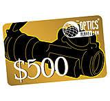 Shop Online for OpticsPlanet Gift Cards