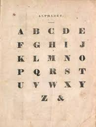 And, the 27th <b>Letter</b> of the <b>Alphabet</b> | Now I Know