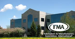 FMA Acquires Canadian Metalworking, Canadian Fabricating ...