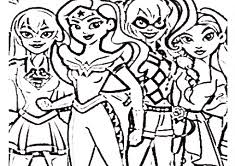 Small Picture Emejing Superhero Coloring Games Pictures Coloring Page Design