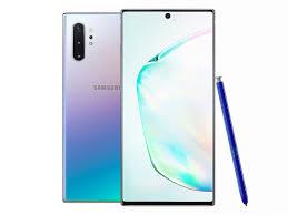 <b>Samsung Galaxy Note</b> 10+ 5G Audio review - DXOMARK