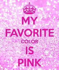 Image result for colour pink
