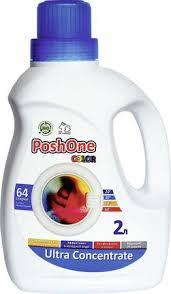 <b>Гель</b> для стирки <b>POSHONE Color</b> для цветного белья на основе ...