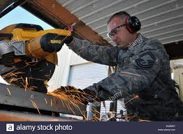 drawdown stock photos drawdown stock images alamy u s air force senior master sgt kurt huver cuts a piece of metal tubing that