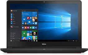 Dell Inspiron i7559-7512GRY <b>15.6 Inch UHD Touchscreen Laptop</b>