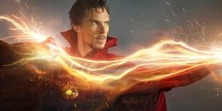 Unused 'Endgame' Concept <b>Art Shows</b> Doctor Strange in <b>the Iron</b> ...