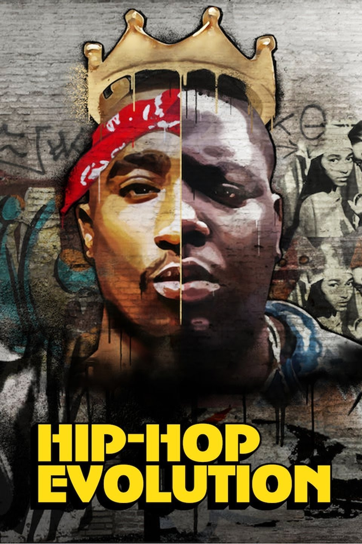 Hip Hop Evolution Series