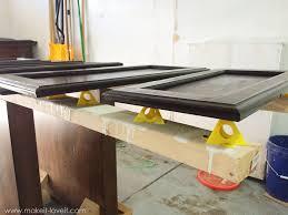 oak cabinets easier