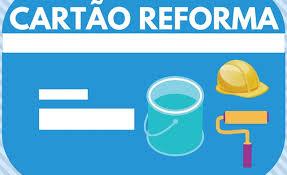 Resultado de imagem para cartão reforma