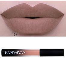Готический <b>матовая</b> handaiyan блеск для губ жидкая оттенок ...