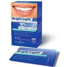 <b>Ночные отбеливающие полоски</b> Bright Light <b>Night</b> Effects ...