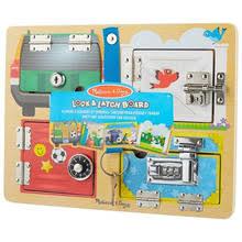 Купить развивающие <b>игрушки Melissa</b> & Doug в интернет ...