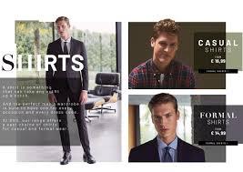 <b>Men's Clothing</b> online, <b>Spring Summer</b> Collection 2019 | OVS