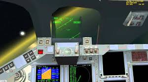 Let's Manually Launch The <b>Space Shuttle</b> in Orbiter 2010 - YouTube