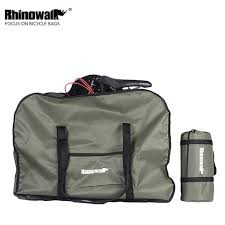 2019 <b>Rhinowalk</b> 14 <b>Inch 16 Inch 20</b> Folding Bike Carrying Bag ...