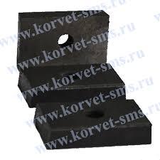 <b>Комплект сменных ножей</b> к электрическим ножницам ИЭ-5407