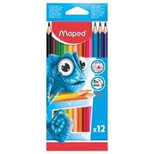 Купить <b>цветные карандаши maped</b> в интернет-магазине на ...