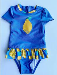 Target recalls Cat & Jack Infant-<b>Toddler</b> girl's <b>one</b>-<b>piece</b> Rashguard ...
