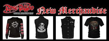 <b>Rose Tattoo</b> | The Official Website - Australian Rock N Roll Band