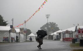 <b>Jazz Fest</b> opening delayed due to <b>weather</b> | Entertainment/Life | nola ...