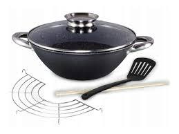 Сковорода Нева металл посуда 24cm - Сковороды сотейники