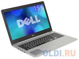 <b>Ноутбук Dell Inspiron 5570</b> — купить по лучшей цене в интернет ...