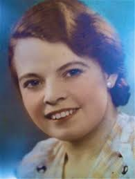 Ethel Mary Cooper, nee Horton. 1913-2011 - 100_1298