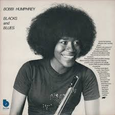 <b>Bobbi Humphrey</b> - <b>Blacks</b> And Blues (1974, All Disc Pressing, Vinyl ...