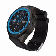 top deals i3 smart watch mtk6580 android 5 1 sport wristband sim card 3g wifi gps support google play heart rate smartwatch