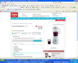 false advertising on the argos website of the kenwood bl false advertising on the argos website of the kenwood bl450 blender shown mill