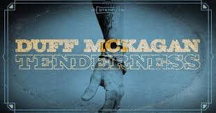 <b>Duff Mckagan</b> - <b>Tenderness</b> [Official Lyric Video] | Duff McKagan