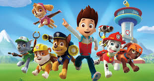 <b>Paw Patrol</b> and the Twilight of the World-Conquering <b>Kids</b> TV Show ...