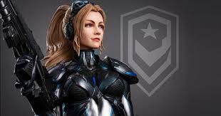 Представлена <b>фигурка</b> Nova из <b>StarCraft</b> за ₽29 тысяч | Games ...