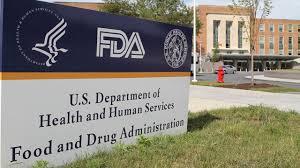 """Résultat de recherche d'images pour """"Food and Drug Administration"""""""