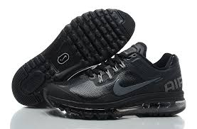black nike air max shoes buy black black nike air