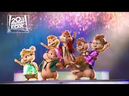 The Chipettes - <b>Single Ladies</b> (Official Music Video) - YouTube