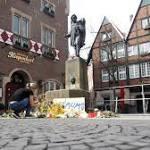 Der Täter von Münster hinterlässt Lebensbeichte