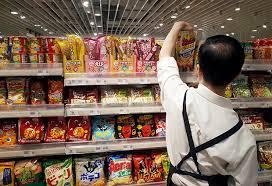 Resultado de imagem para Venda de produtos japoneses cresce