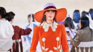<b>Marc Jacobs</b> Spring 2020 Ready-to-Wear Collection | Vogue