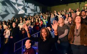ousted newspring megachurch pastor preaches again at charlotte s ousted newspring megachurch pastor preaches again at charlotte s elevation church charlotte observer