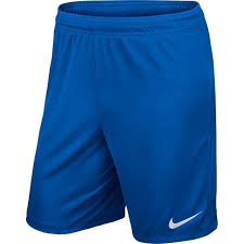 <b>Шорты Nike Park</b> II Knit Shorts JR . . . #футбольнаяформа ...