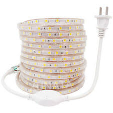 <b>LED 220V</b> String <b>5050 LED</b> Chip Code & Fairy Lights for sale | eBay