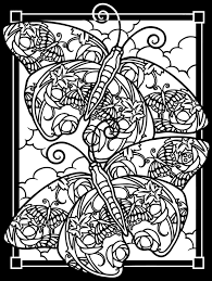 Small Picture Coloring Book Of Insects Coloring Coloring Pages
