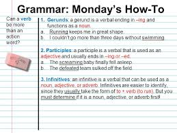 Weekly Grammar Homework  Cornell Notes to Help You Example     SlidePlayer