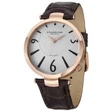 Купить Наручные <b>часы STUHRLING</b> 151.04 по выгодной цене на ...