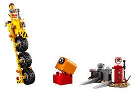 <b>Трехколёсный</b> велосипед Эммета! <b>70823</b> - The <b>LEGO</b>® <b>Movie</b> ...